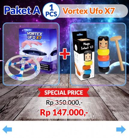 Vortex Ufo X7 [A] logo