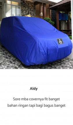 Cover Mobil Active Pro Outdoor
