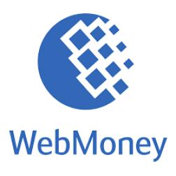 SALDO WEBMONEY logo