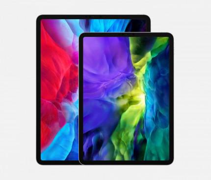 iPad Pro 2020 11 inch 128 GB Wifi logo
