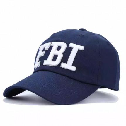 Topi FBI Import Premium logo