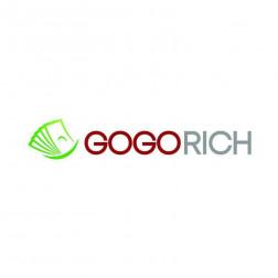 Registrasi GogoRich CS Fitri logo