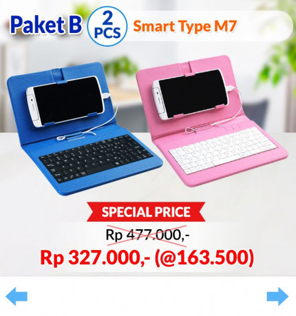 Smart Type M7 [A]