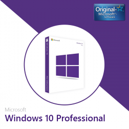Windows 10 Pro + Office 365 (Special Combo) logo
