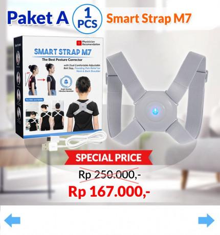 Smart Strap M7 [B] logo