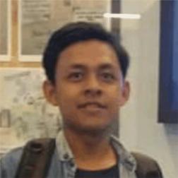 Ahmat Taufik - Mahasiswa