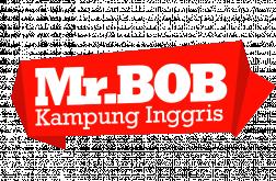 Paket 3 Buku + Kaos Motivasi Mr.Bob Kampung Inggris - Ads 1 store