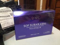 Sop Subarashi Original, Triple Peptide Asli Jepang