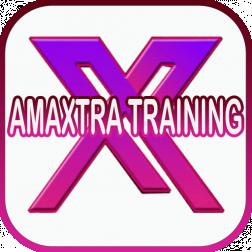Amaxtra Training Online logo