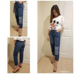 Koleksi Celana Jeans De Clothes