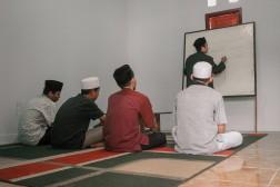 Ponpes Darul Fuqoha - Tahfidz Al-Quran