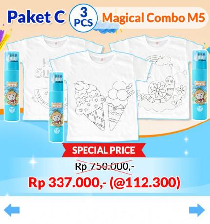 Magical Combo M5 [B]