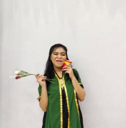 Bernadeta Giovana (Mahasiswa Unpar Bandung)