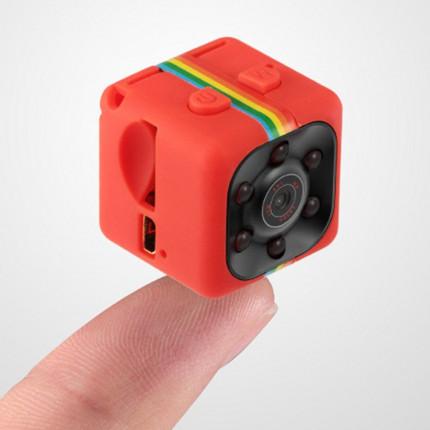 #001 - Kamera Unik SQ11