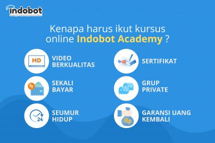 Kursus Online IoT