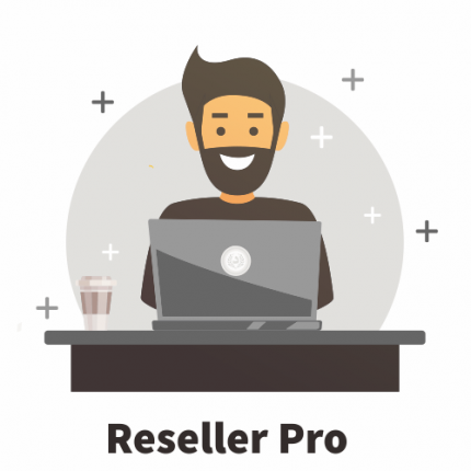 AM Reseller PRO logo