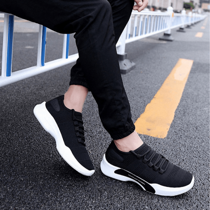 Light Material Premium Sneaker