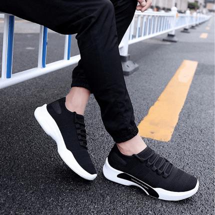 Light Material Premium Sneaker