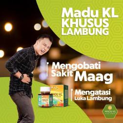 Madu KL