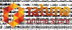 Stiker Label Nama Bumbu store