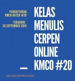 KELAS KMCO 20 logo
