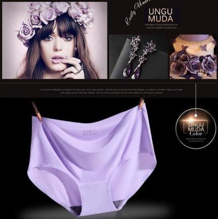 Skadi Seamless Underwear GADS G