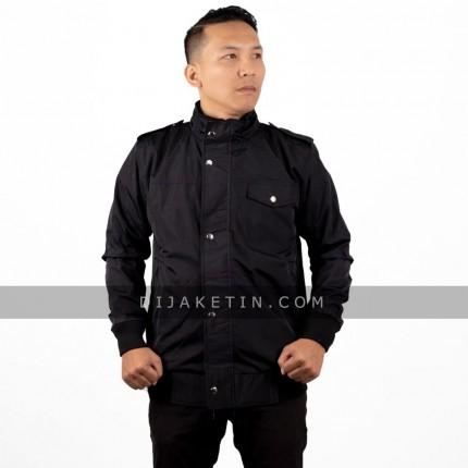 Jaket Army Parasut Premium