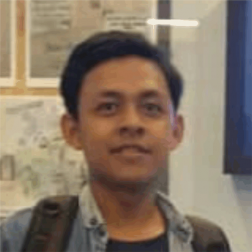 Ahmat Taufik - Mahasiswa Universitas Ahmad Dahlan