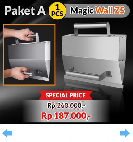 Magic Wall Z5 [A] logo