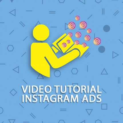 IG Ads Tutorial (5 video) logo