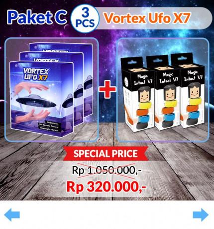 Vortex Ufo X7 [A]