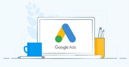 Kursus Privat Buat Iklan Menggunakan Google Ads logo