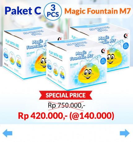 Magic Fountain M7 [B]